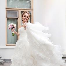 Wedding photographer Elena Gelberg (PenaLitrova). Photo of 29.08.2016
