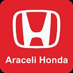 Araceli Honda Icon