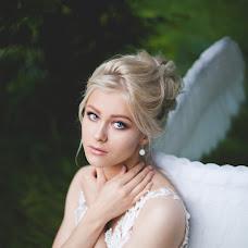 Wedding photographer Anastasiya Guryanova (birdmystery1984). Photo of 21.07.2017
