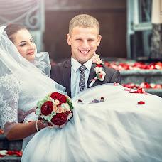 Wedding photographer Aleksandr Kompaniec (fotorama). Photo of 14.09.2015