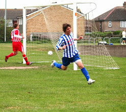 Photo: 10/05/07 v Sheppey United (KCL1E) 2-1 - contributed by Paul Roth