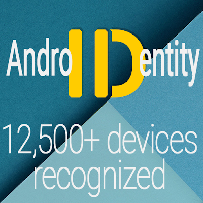 AndroIDentity