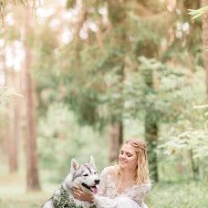 Wedding photographer Marina Kovsh (Shvok). Photo of 28.08.2018