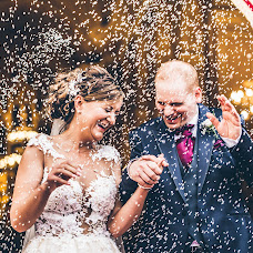 Wedding photographer Dino Sidoti (dinosidoti). Photo of 03.01.2019
