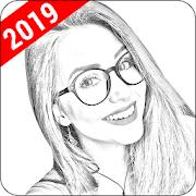 Drawing App - Pencil Sketch – Photo Sketch 2019