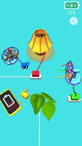 Recharge IT! screenshot 8
