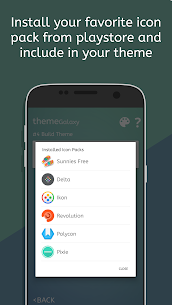 Theme Galaxy – Theme Maker for Samsung Galaxy Apk 9