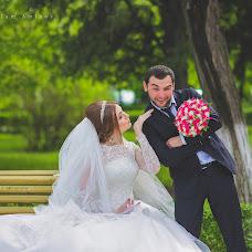 Wedding photographer Islam Aminov (Aminov). Photo of 20.06.2015