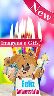 grattis på födelsedagen portugisiska Feliz Aniversário  Imagens e Gifs – Appar på Google Play grattis på födelsedagen portugisiska