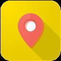 GPS Phone Tracker Navigation icon