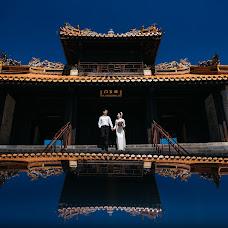 Nhiếp ảnh gia ảnh cưới Hugo Pham (Hugopham31). Ảnh của 11.06.2019