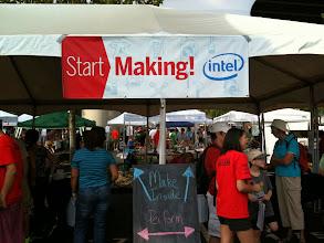 Photo: Portland Maker Faire 2012