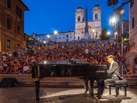 Concerto in Piazza! di utente cancellato