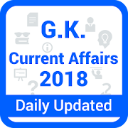 App GK & Current Affairs 2018, GK Tricks, SSC, IBPS APK for Windows Phone