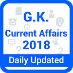 GK & Current Affairs 2018, GK Tricks, SSC, IBPS Icon