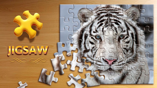 Jigsaw Puzzle screenshots 1