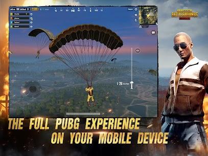 PUBG MOBILE Apk Latest version Download 10