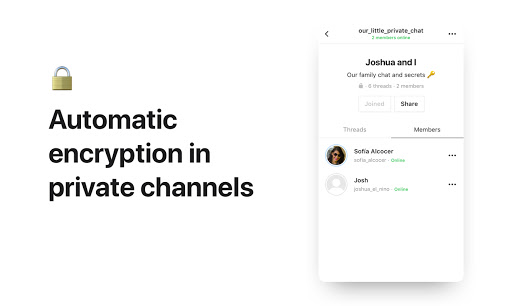Everchat (Pre-launch) preview