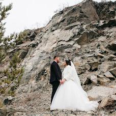 Wedding photographer Maksim Pakulev (Pakulev888). Photo of 16.11.2017