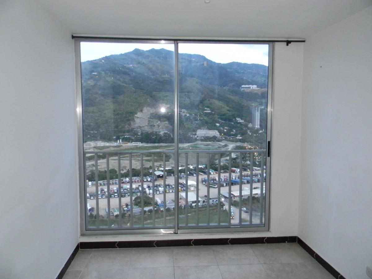 apartamento en venta niquia 755-7132