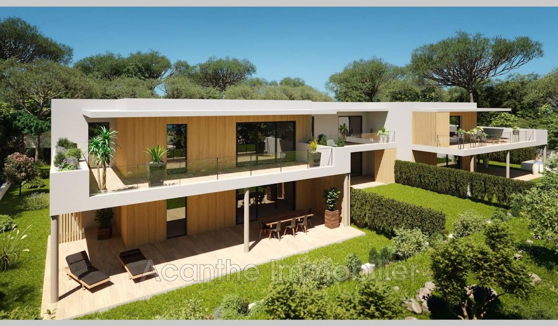 Appartement avec terrasse Castelnau-le-Lez