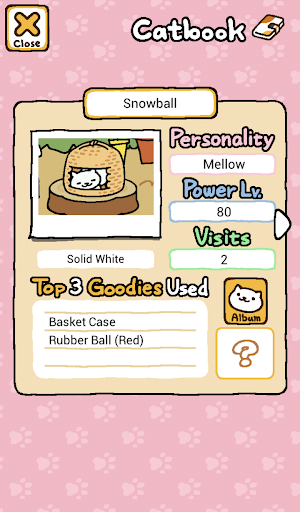 Neko Atsume: Kitty Collector 1.11.7 Windows u7528 3