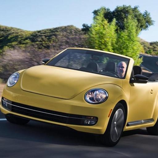Wallpapers Volkswagen Beetle