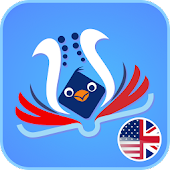 Lyrebird: Learn ENGLISH