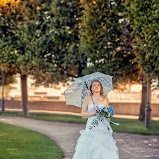 Wedding photographer Aleksandr Svyatkin (Rdnaskella). Photo of 12.11.2014