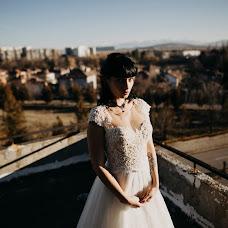 Wedding photographer Radostin Lyubenov (lyubenovi). Photo of 21.04.2018