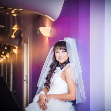 Wedding photographer Anna Kachan (annakachan). Photo of 02.05.2014