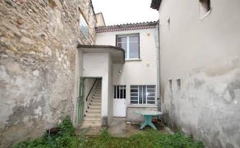 Maison 2 pièces 45,27 m2