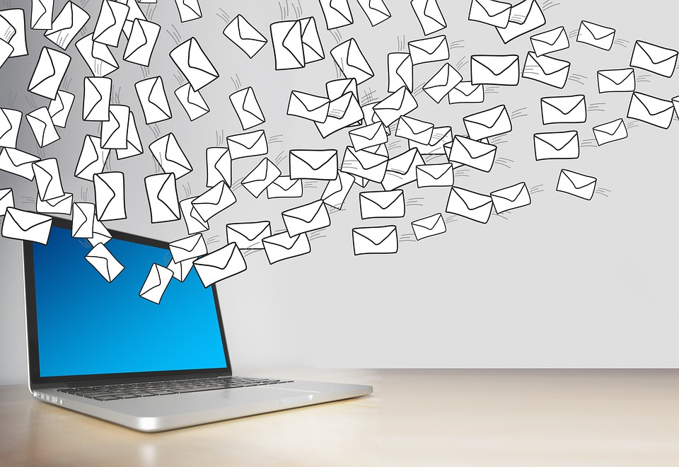 Email Mail Contact - Free photo on Pixabay