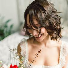 Wedding photographer Polina Zakharenko (polinazakharenko). Photo of 09.04.2018