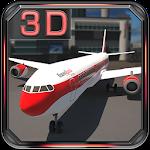 Airplane 3D Parking Simulator 1.1.1 Apk