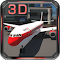 Airplane 3D Parking Simulator 1.1.1 Apk