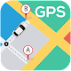 GPS Satellite Live Maps-Navigation & Directions icon
