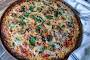 Low Carb/gluten Free Cauliflower Pizza Recipe