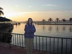 Photo: Chilly Morning at Disney WorldOrlando, Florida