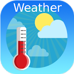 Weather Report Icon