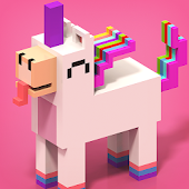 Tải Game ColorVoxel