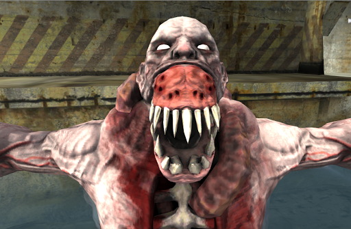 Zombie Evil Kill - Dead Horror FPS modavailable screenshots 4