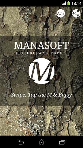 Manasoft Texture Wallpapers