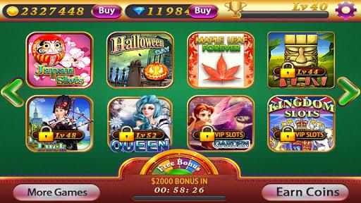2018 Jackpot Slot Machine Game 1.10 screenshots 1