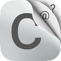 CustomKey Keyboard icon