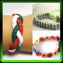 Bracelet Craft Ideas icon