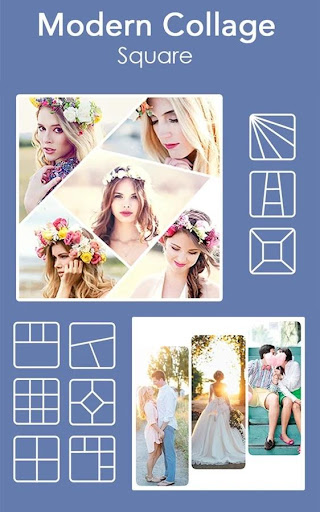 Photo Collage - InstaMag screenshot 11