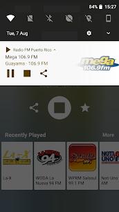 Radio FM Puerto Rico 3