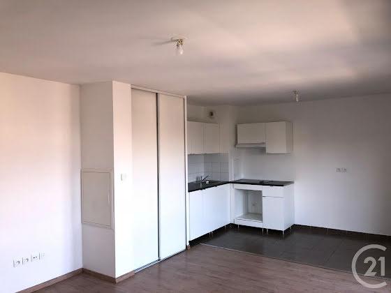 Location appartement 3 pièces 62,38 m2