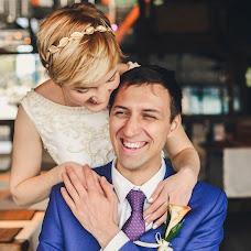 Wedding photographer Denis Medovarov (sladkoezka). Photo of 16.05.2017